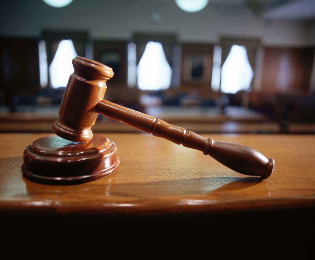 Pengadilan Hukum
