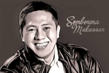 Deng Ical Somberena Makassar